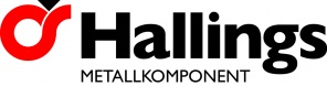 Hallings Metallkomponent